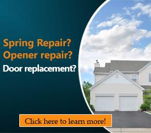 Garage Door Opener Repair - Garage Door Repair Glen Oaks, NY